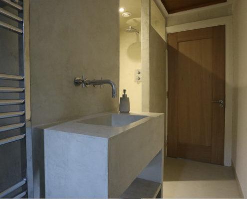 Bathrooms & Wet Room